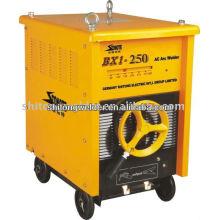 Taizhou máquina de solda a arco AC BX1-250