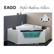 EAGO modern style Whirlpool massage Bathtub