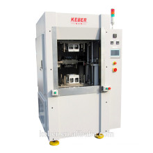 CE-Kennzeichnung Heiße Plattenschweißmaschine