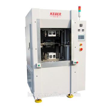 Máquina de soldadura de chapa quente de marcação CE