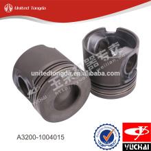 Yuchai YC6A piston moteur A3200-1004015