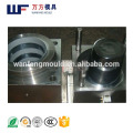 Plastic pail/paint /water bucket mould-injection mould for plastic water pail with handle and cover