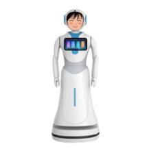 Robot de Service Commercial Robot Programmable Autonome Ai