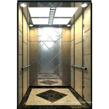 Fujilf-высокое качество пассажирский Лифт технологии из Японии Fjk-1609