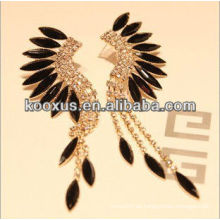 Europäische Mode Ohrringe Barock Stil