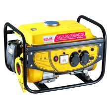 Yellow Gasoline Generator (HH1500-A10)