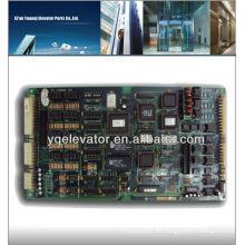 Tablero de control del elevador MCB-2001 piezas de repuesto del elevador, tablero de exhibición del elevador