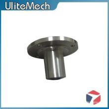 Prototype métallique en acier inoxydable broyé CNC de haute qualité