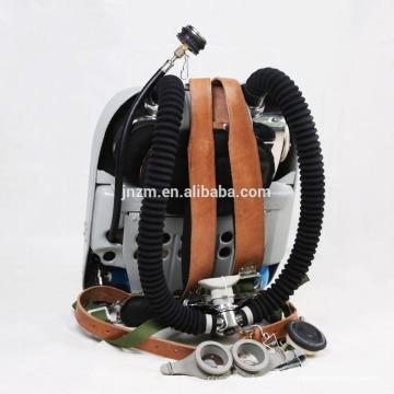 Ады-6 продуктов безопасности портативный кислородный дыхательный респиратор для продажи