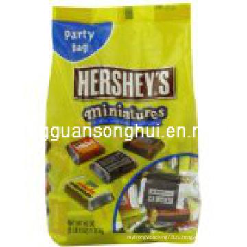 Пластичный Мешок Конфеты Упаковывая/ Упаковывая Мешок Ирисок