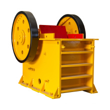 Chinese Manufacturer 20-1000tph Quarry Stone Primary Jaw Crusher