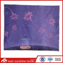 OEM Fertigung Microfaser Linse Reinigungstuch
