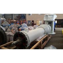 Pompe verticale / pompe à turbine verticale / pompe verticale centrifuge
