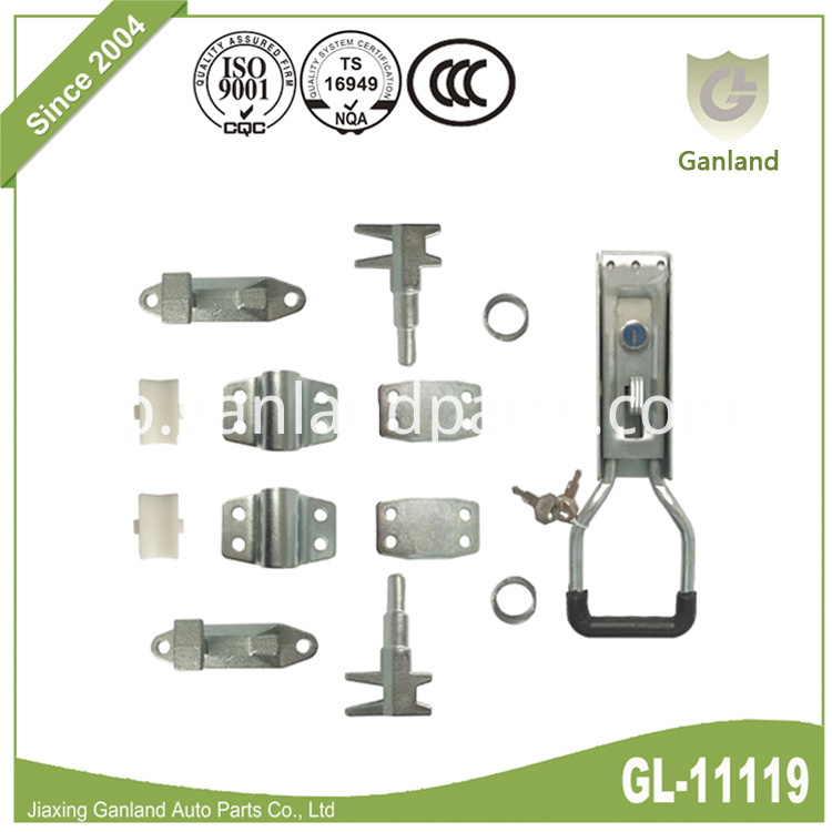 Bar Cam Action Lock GL-11119