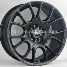 18*8.5 Car alloy wheel 5*114.3 for Eroupe cars
