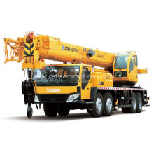 XCMG QY70K-I 70 TONS Truck Crane متوفر حالياً