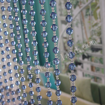 Wholesale Christmas Tree Garland Beads  In Bluk