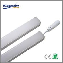 Iluminación de Kingunion Calidad superior de la tira llevada rígida del perfil de aluminio