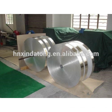 Adhesive Aluminum Strip