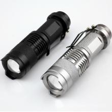 Zoom 1-Cell AA Flashlight (11-1T0036)