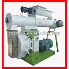 small alfalfa pellet mill machine