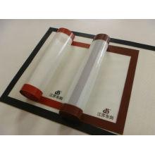 Tapis en silicone à haute température pour cuisson