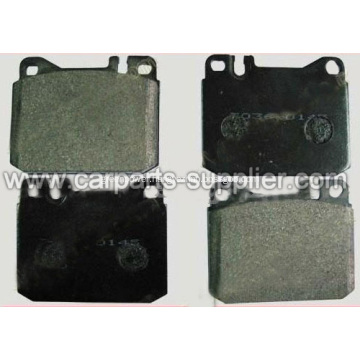 Brake Pad for Mercedes Benz 001 420 99 20