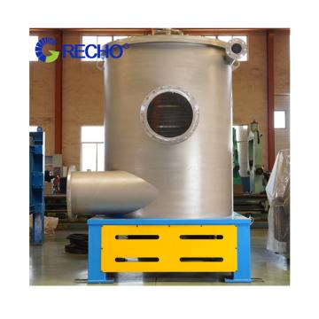 Paper Mill Pulp Screening Equipment Pressure Screen