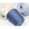 Французский льняная Пряжа бленды полиэфира для ткани и текстиля