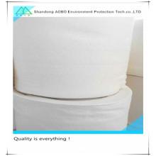 Guata de algodón de fusión en caliente / pieza de algodón puro de algodón