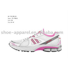 womens fitness running shoes