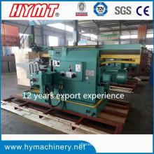BY60100C tipo hidráulico máquina de ranurar de acero