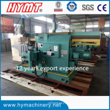 BY60100C hydraulic type steel slotting machine
