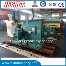 BY60100C tipo hidráulico máquina de entalhe de aço