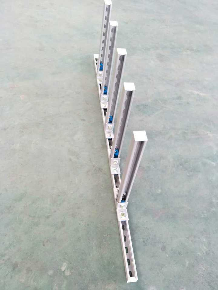 pipe supports carbon steel