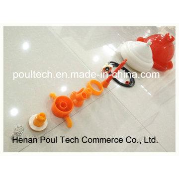 Автоматический куриный потроха Плассон (пластик)