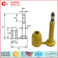 Jcbs-602 ISO PAS17712 2013 Sello de contenedor