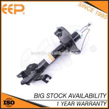 Piezas y recambios para automóviles Fabricante de amortiguadores para X-TRAIL T30 334361