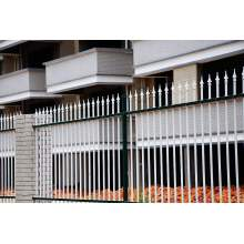 Maintenance Free Metal Garrison Fence