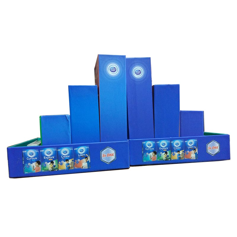 Color Student Stationery Storage Packaging Gift Box