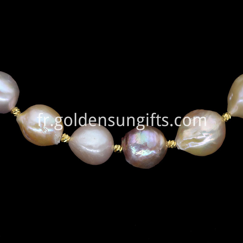 Baroque Freshwater Pearl