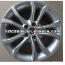 worfrace 5 spoke rims for skoda
