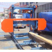 Tragbare horizontale Bandsäge (MS1000E-Elektro-Modell)