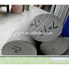 Barra redonda do alumínio do preço da barra do alumínio do boleto 6061 de alumínio