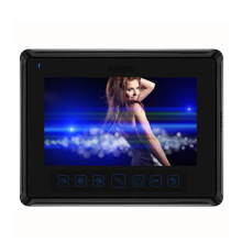 Digital LCD Visible Intercom System Monitor with Touch Button (M1907B)