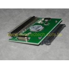 SATA para IDE44P Convert Card