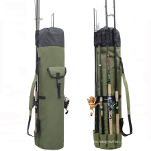 Wholesale Multi-function Fishing Rod Bag Waterproof Fishing Tackle Rod Bag