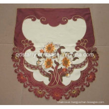 St16-33 Embroidery Sofa Cover