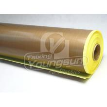 Non-stick Insulated Heat Resistant Adhesive PTFE Tape