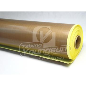 Hot sell High Quality PTFE material with Adhesive
